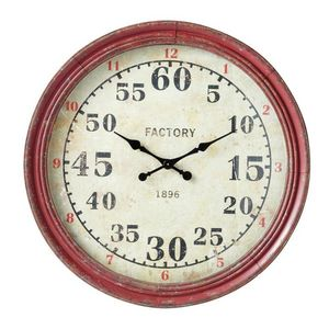 Maisons du monde - fleisher - Reloj De Pared