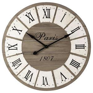 Maisons du monde - st germain - Reloj De Pared