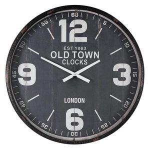 Maisons du monde - harrow - Reloj De Pared