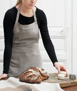 Série Limitée Louise - questionnaire de proust - Delantal De Cocina