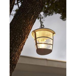 Eglo - aloria - Lámpara Colgante De Exterior