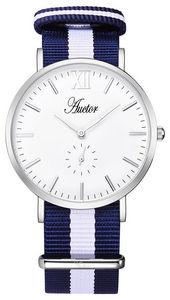 AUCTOR - la remarquable navy 40 - Reloj