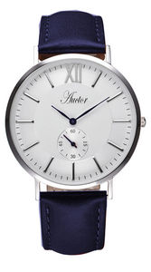 AUCTOR - la modeuse navy - Reloj
