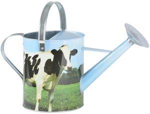 Esschert Design - arrosoir animaux de la ferme vache - Regadera