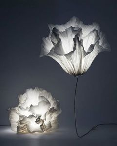 OZNOON - '_coralys - Escultura Luminosa