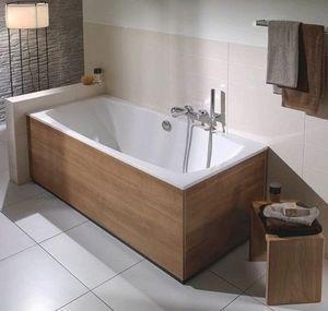 VILLEROY & BOCH - BAIN SANITAIRE -  - Bañera Empotrada