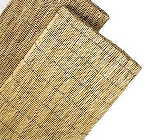 Sicatec -  - Separación De Bambú