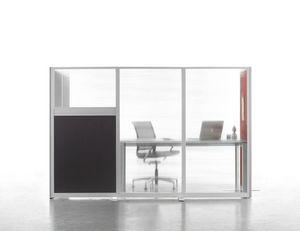 ABV - systeme 37 - Panel Para Oficina