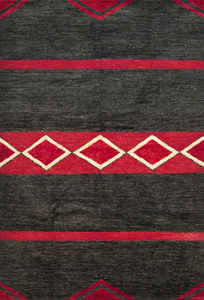 Ralph Lauren Home - taos - black ridge - Alfombra Contemporánea