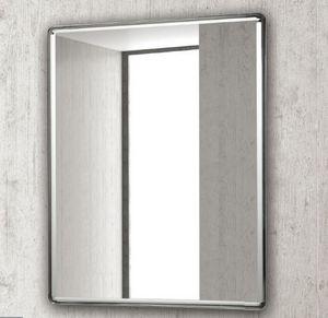 ITAL BAINS DESIGN - 10014 - Espejo De Cuarto De Baño