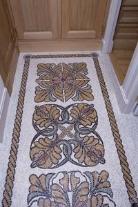 Sienna Mosaica - vst - Mosaico