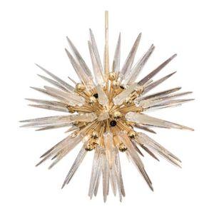 ALAN MIZRAHI LIGHTING - jt268 spike sputnik - Suspensión Múltiple