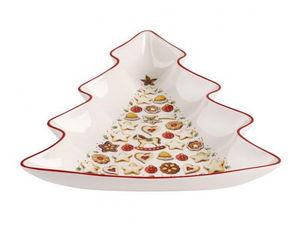 VILLEROY & BOCH - winter bakery - Vajilla Para Navidad Y Fiestas
