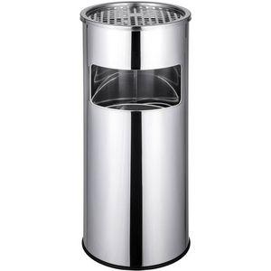 TECTAKE - poubelle conteneur 1409789 - Contenedor De Basura