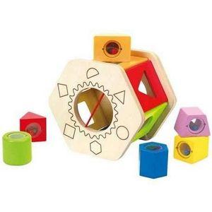 HAPE -  - Caja De Formas