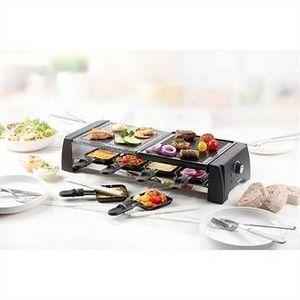 Domo deco -  - Aparato Eléctrico Para Raclette