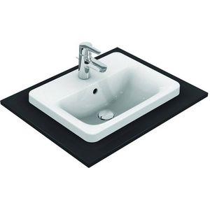 Ideal Standard - vasque à encastrer 1423239 - Lavabo Empotrado