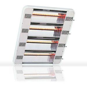 Noirot - radiateur électrique infrarouge 1423849 - Radiador Eléctrico Infrarrojo