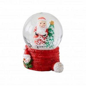 Blanche Porte -  - Papá Noel