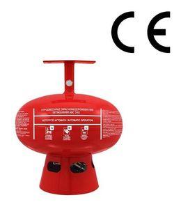FIRELESS -  - Extintor