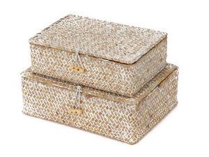 Compactor -  - Caja