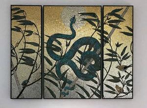 DKT ARTWORKS -  - Mosaico