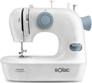 SOLAC -  - Máquina De Coser