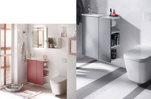 BURGBAD - essento petits espaces - Mueble Pila
