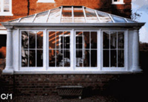 Designer Conservatory Products -  - Mirador