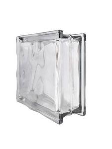 Rouviere Collection - onde externe - Ladrillo De Vidrio Para Esquinas
