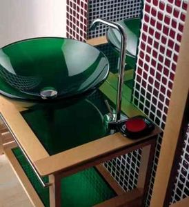 Christophe Panac Design -  - Lavabo De Apoyo