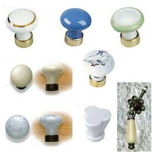 Flaner en Provence - gamme de boutons de meubles - Botón De Mueble Y Armario
