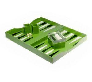 Designartefacts -  - Backgammon