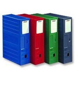 ACCO FRANCE -  - Caja Para Clasificación