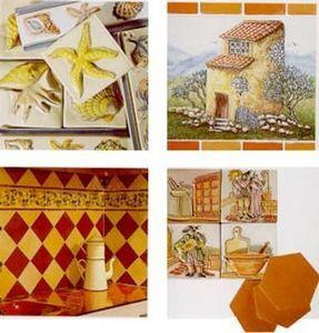 Les Carrelages Boutal -   - Azulejos Para Pared