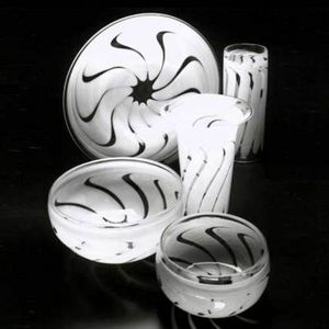 Anthony Stern Glass -  - Copa Decorativa