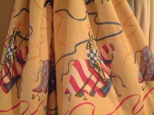 Curtain Traders -  - Tela Al Metro