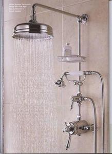 Old Faschioned Bathrooms -  - Conjunto De Ducha