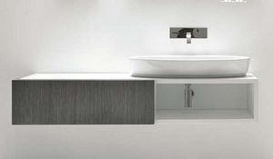 NIC DESIGN -  - Mueble De Cuarto De Baño