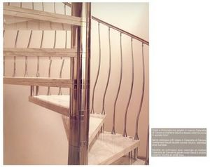Er2m -  - Rampa De Escalera