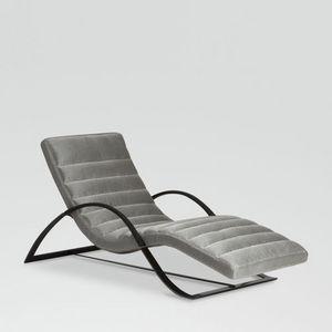 Armani Casa - bernini - Chaise Longue