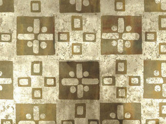 Ulgad'or - croix carre - Papel Pintado