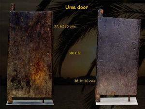 Timor -  - Puerta Antigua