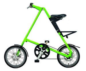 AREAWARE -  - Bicicleta Plegable