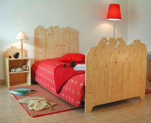 Tom & Lola - décoration de chambre - Habitación Niño 4 10 Años