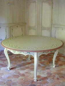 atelier de peinture décorative -  - Mueble Pintado