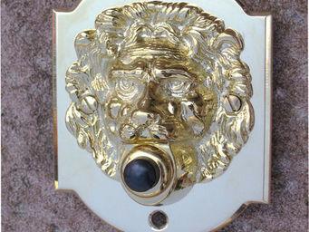 Replicata - klingel leone solo - Botón De Timbre