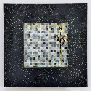 ETIK&O - carré d'ô - Muro De Agua