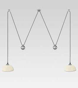 Florian Schulz - posa - Lámpara Sube Y Baja