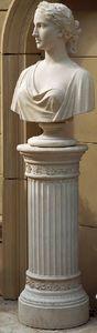Barre-Bachelin -  - Estatua